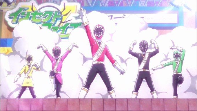 【NEW GAME!!】第9話 感想まとめ「シャツくらい着なよ!」 DI HSTDUQAAAmcU