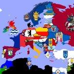 Icelandball On Twitter Flags Map Of European Capital Cities King Heinz Ix Biggur Https T Co Wpgaa2ox4o Europe Map Capital City Flag Https T Co 2v4zcss9xm