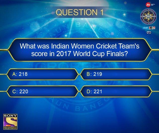 KBC Womens Cricket Team