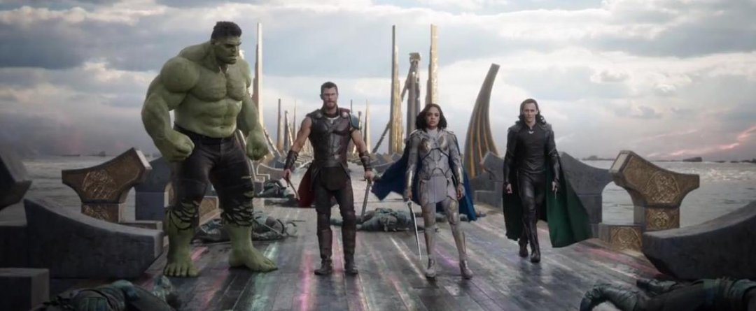Thor: Ragnarok Contender TV Spot Revealed 6
