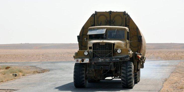 DJNwNtHXkAAshWy Сирийская армия форсирует Евфрат