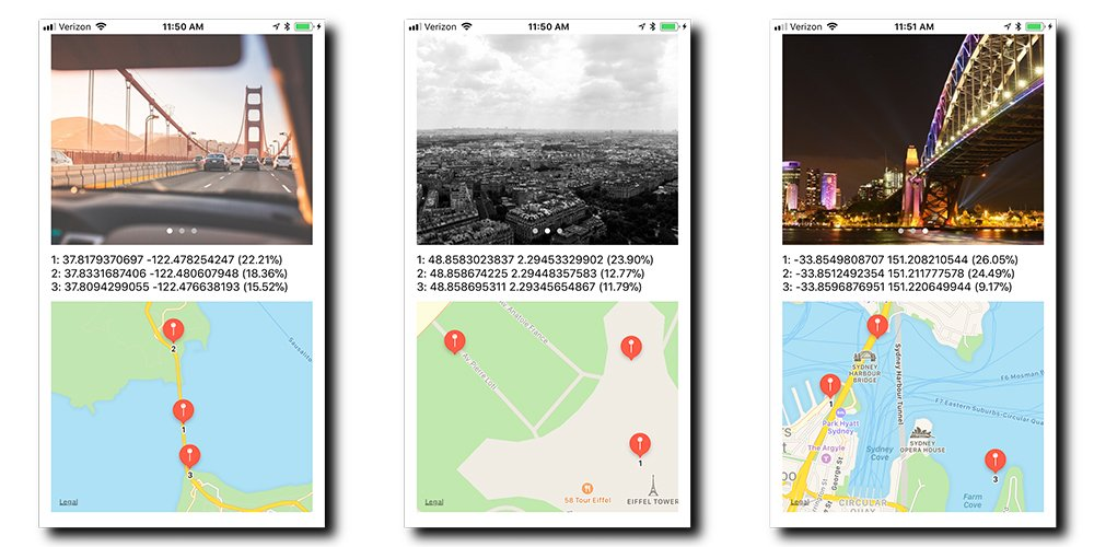 Learn how to bring machine learning to iOS apps using Apache #MXnet and Apple Core ML.