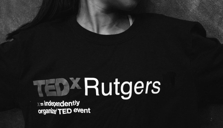 Scott Amyx to Speak at TEDxRutgers in October.  #AmyxInternetofThingscom #TEDx