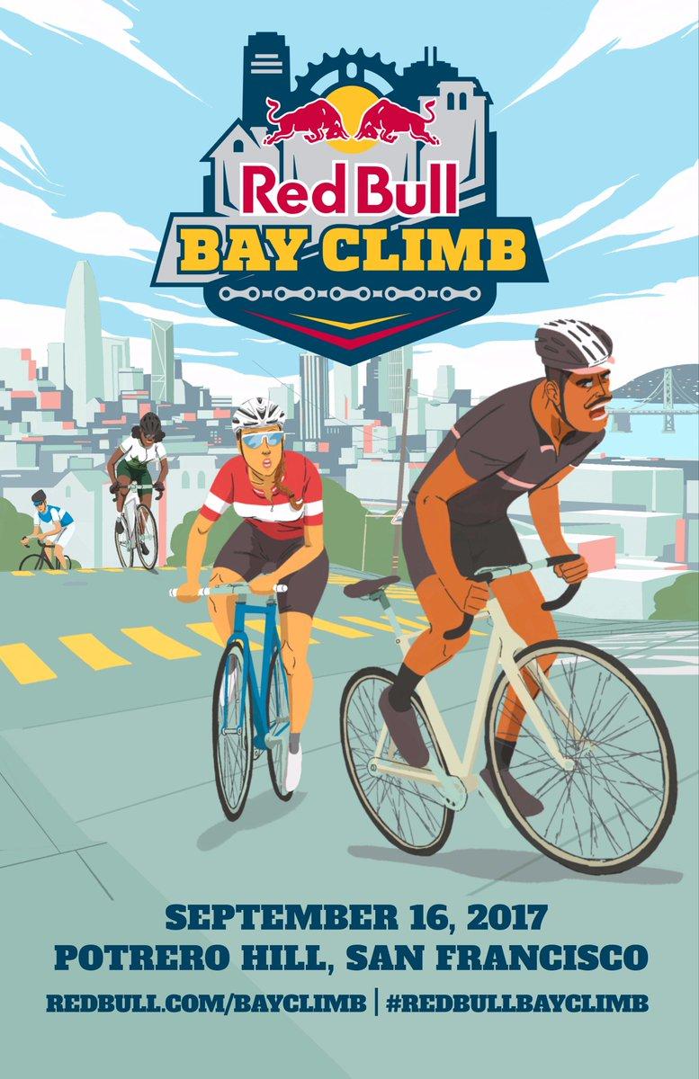 test Twitter Media - @redbull Bay Climb is this weekend in San Francisco, register today! https://t.co/IvdeKNek6W https://t.co/qAV7aIsL1B