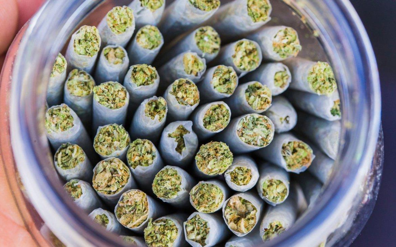 Alaska Regulators to Revisit Onsite Marijuana Use Proposal.
