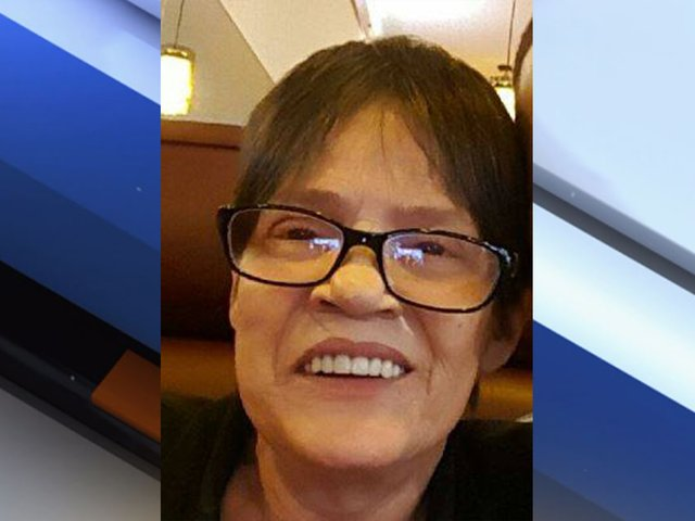 St. Pete police search for missing 61YO