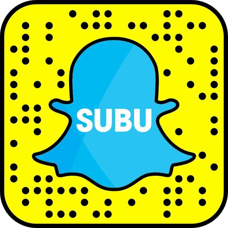 """Students' Union at Bournemouth University on Twitter: """"Add us on Snapchat!  Scan our snapcode or add 'sububournemouth' #subu #wearefreshers #buarrivals  :)… """""""