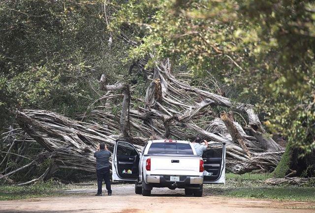 20 MUST-SEE PHOTOS | Hurricane Irma damage throughout Florida