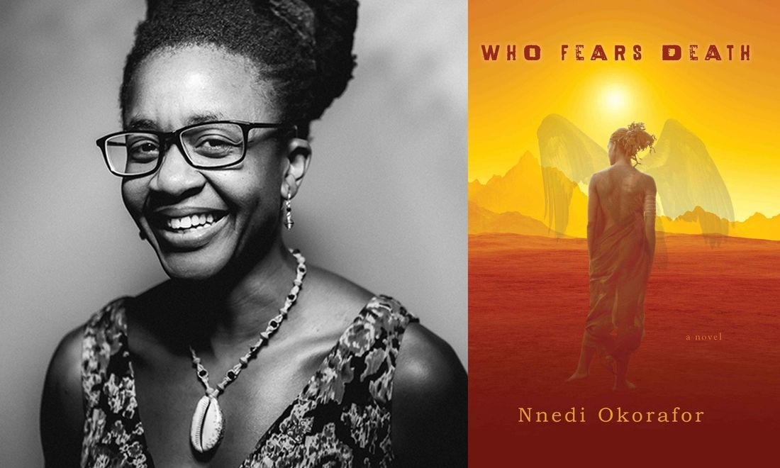 HBO officially sets Nnedi Okorafor's 'Who Fears Death' — adds writer and executive producers