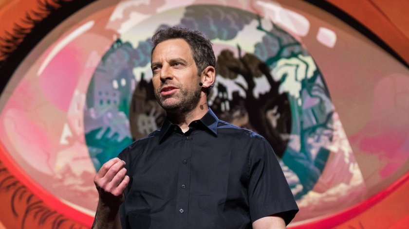 Sam Harris: What Happens When Humans Develop Super Intelligent #AI? on @NPR  #TheAIConf