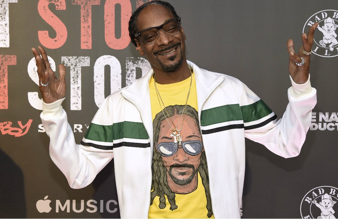 Snoop Dogg Invests in Toronto-Based Cannabis Software Company #SnoopDogg #business #industry