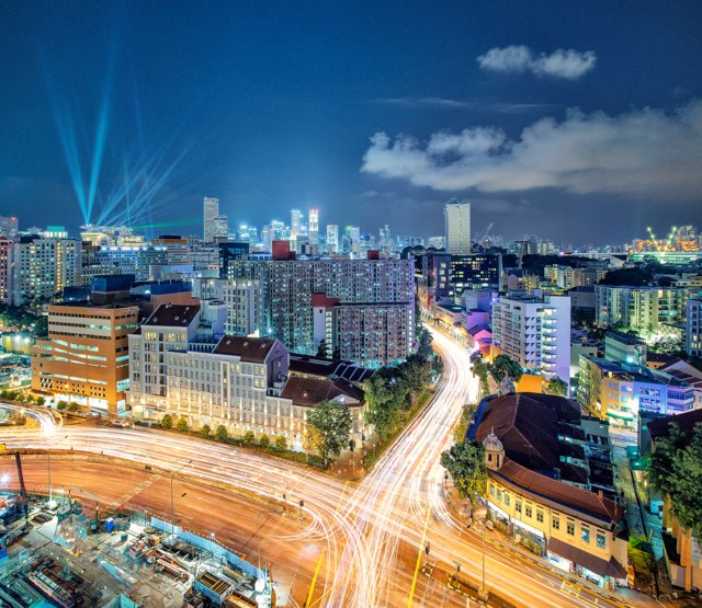#Singapore Leads the World in #Cyberattacks #secureiot #secure #security #AR #AI #Digital