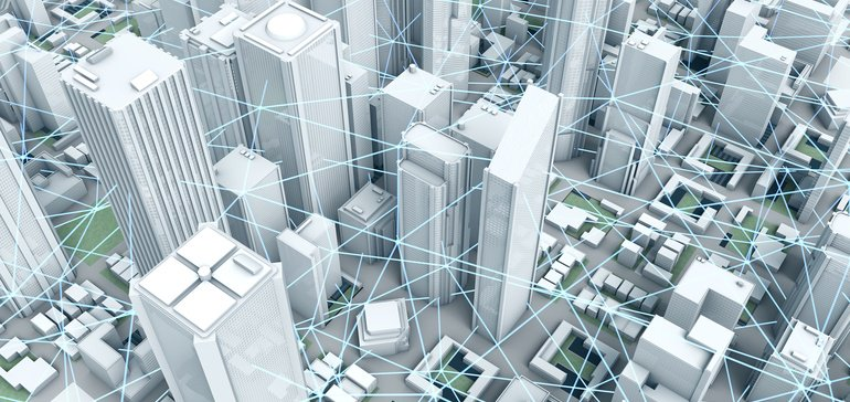 The evolution of smart tech: What will our cities look like in 2025?  #smartcities #AI #IoT