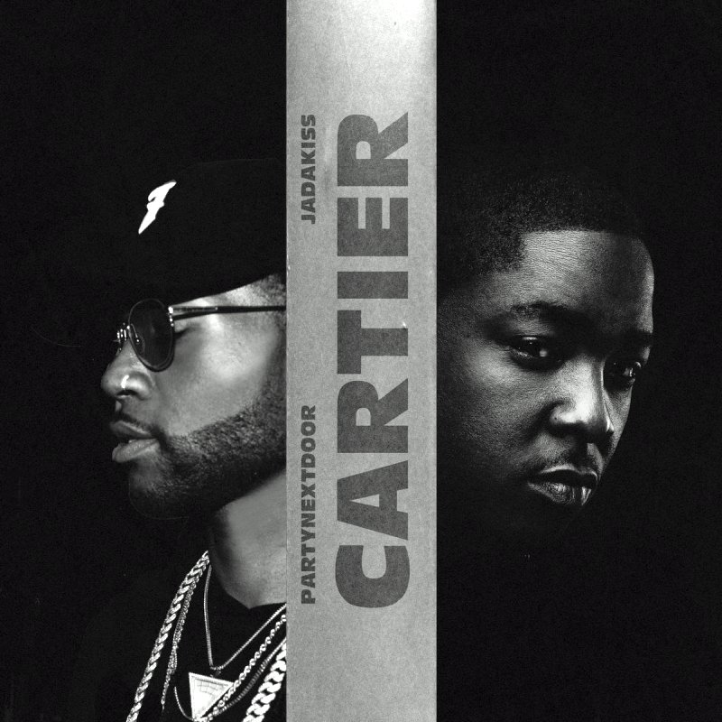 PARTYNEXTDOOR – Cartier Lyrics ft. Jadakiss