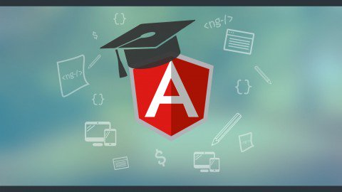 Master AngularJS: Learn Angular JS From Scratch ☞
