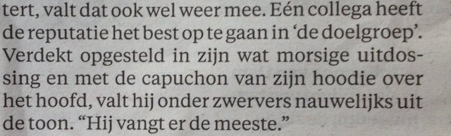 test Twitter Media - Een avondje mee met Handhaving (€) https://t.co/gJCVsiBqQF #parool https://t.co/qdRhUX5iCa