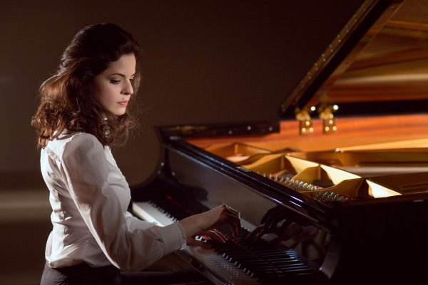 "Gilmore Keyboard Festival على تويتر: ""See Russian pianist ..."