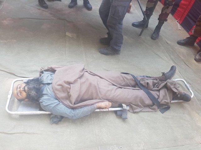 Abdul Qayoom, Lashkar-e-Islam chief killed by security forces in Uri - Jammu & Kashmir