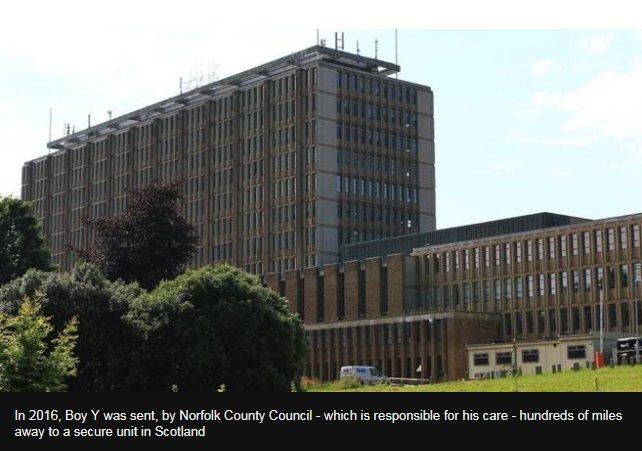 Mental health bed shortage 'scandalous'