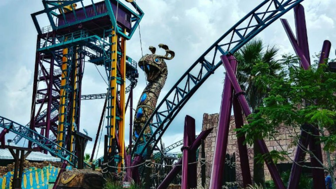 .@BuschGardens offering free admission, discount tickets to first responders