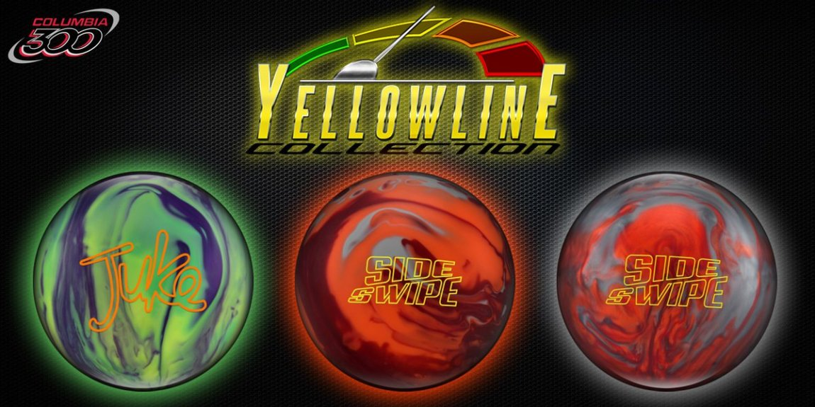 test Twitter Media - Time to pick your favorite Yellowline ball. #LetsBowl #Columbia300 https://t.co/PAykfJxNrk