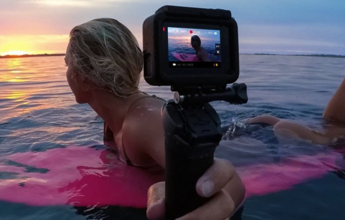 gopro hero 6 especificaciones