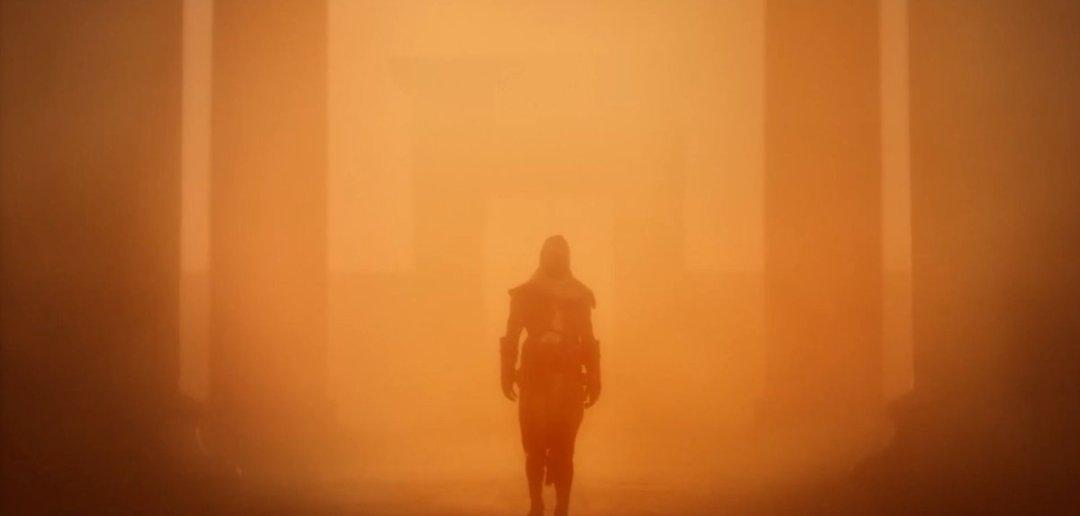 Assassin's Creed Origins Cinematic Trailer