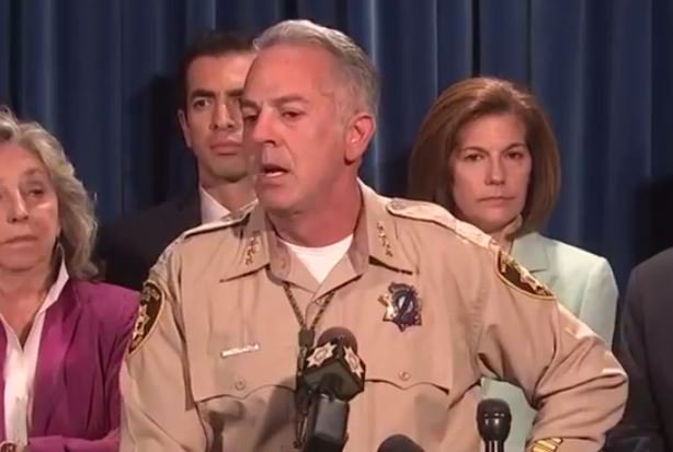 #BREAKING: All but 3 victims identified in Las Vegas mass shooting.