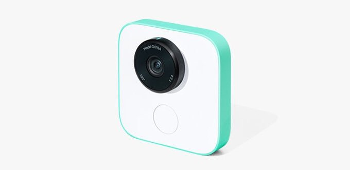 #GoogleClips uses #AI to capture life's spontaneous moments #MachineLearning #SmartCamera