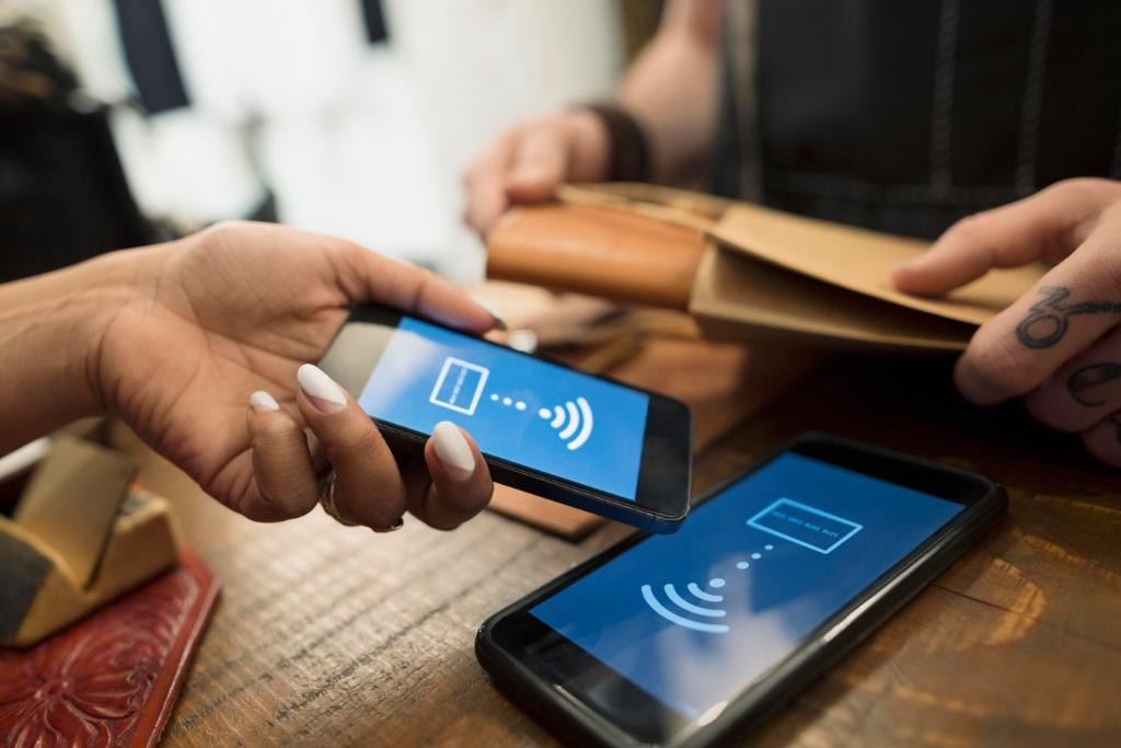Mobile payments to overtake credit cards by 2019