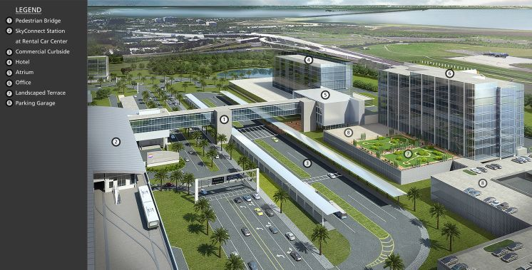 Tampa airport to open #construction bids for office building    @TB_Times + @ByTierraSmith