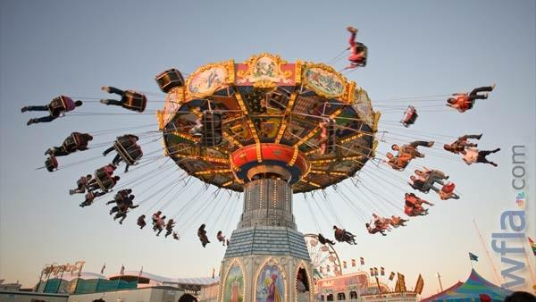 Tampa News Florida State Fair offering flash sale admission package