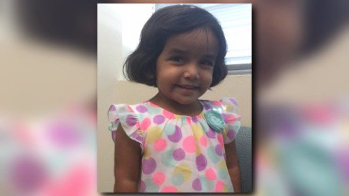 Dad of missing girl did laundry before calling police