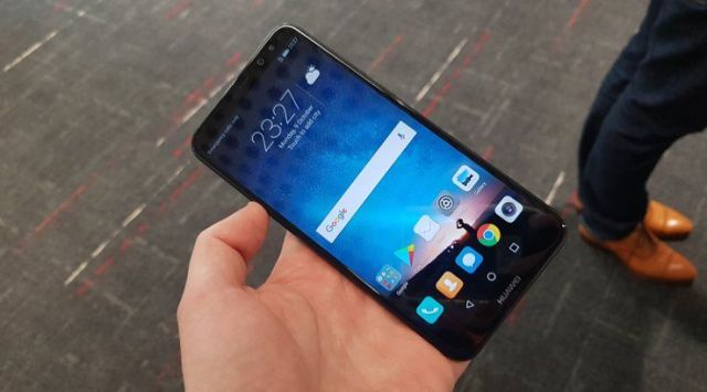 Huawei Nova 2i: Compare plans, price, specifications and availability...