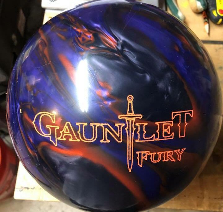 test Twitter Media - The NEW Gauntlet Fury! Available 10.24.17. #HammerBowling #NothingHitsLikeAHammer #GauntletFury https://t.co/C8ak7UL6cg