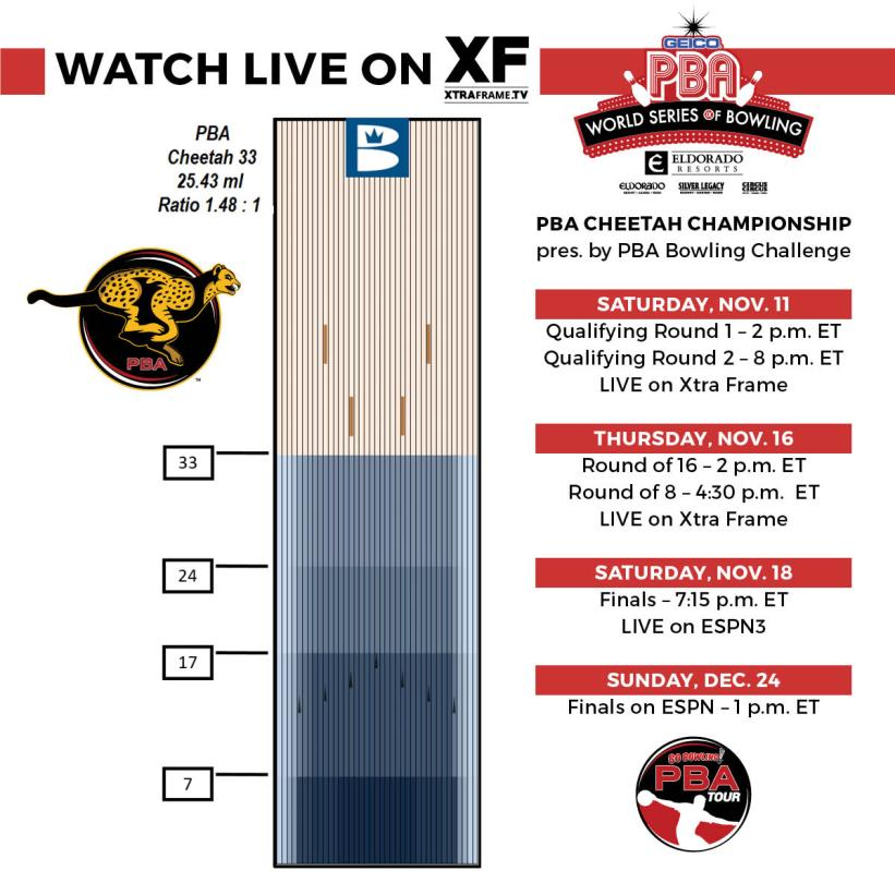 test Twitter Media - A close look at the #WSOB Cheetah pattern.  Don't miss a thing. How to follow the 2017 WSOB ☛ https://t.co/0it4W3brGd https://t.co/ajDaWXw8j4
