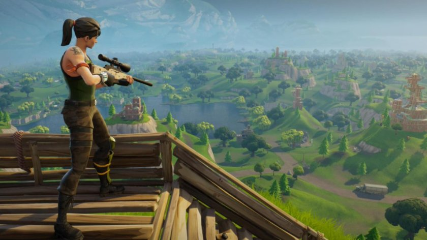 A 'Fortnite' cheat maker duped players into downloading a Bitcoin miner