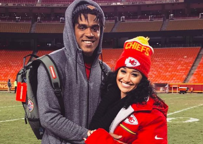 Image Result For Chiefs Wr