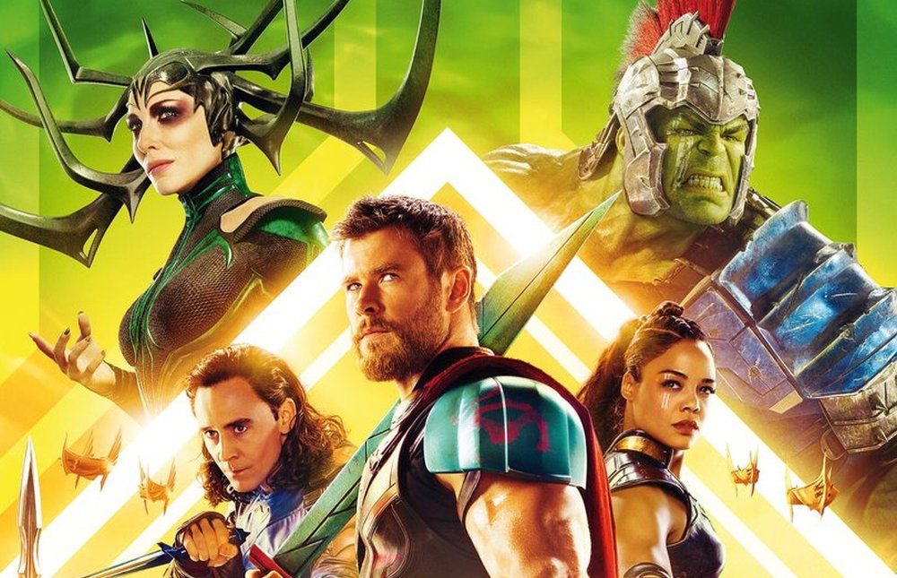 Thor: Ragnarok Dominates Global Box Office With $427 Million