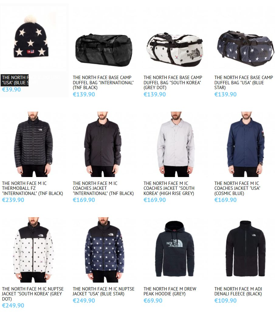 45689cb3e9 ... the north face shirts north face south korea hoodie poshmark north face  south ...