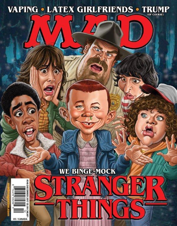MAD Magazine (@MADmagazine) | Twitter