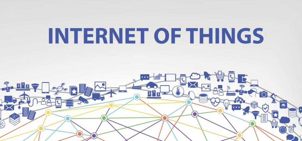 Comcast BusinessVoice: How the Internet of Things can reshape your business