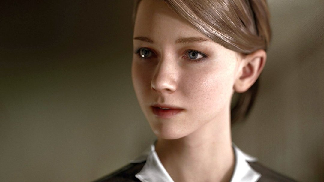 Detroit Become Human Gameplay Trailer