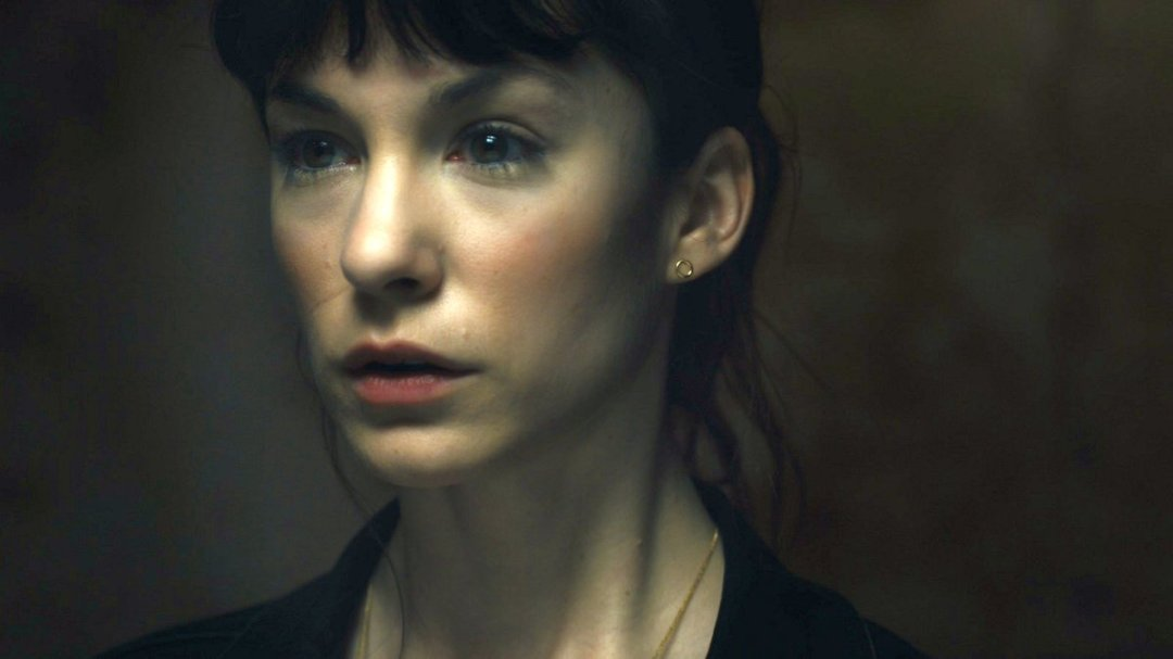 Erica Announce Trailer