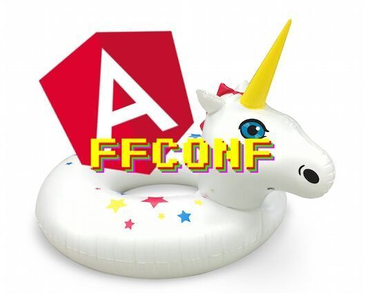 Looking to level up your Angular skills up to coming v5?  @ffconf #angular ✨🚀