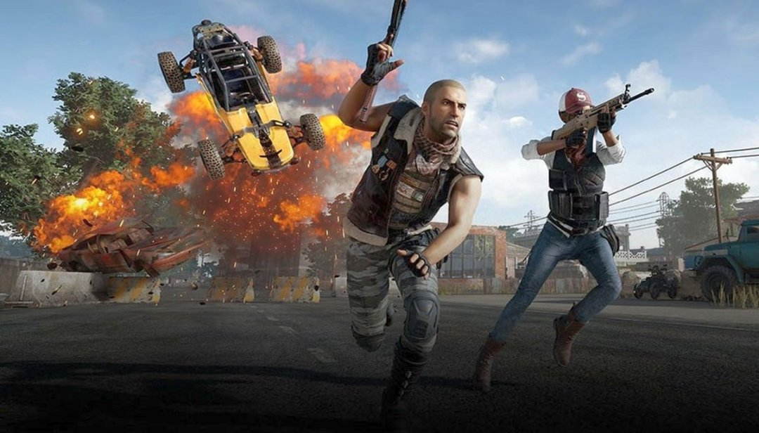 PlayerUnknown's Battlegrounds Xbox Release Date Confirmed At PGW 2017