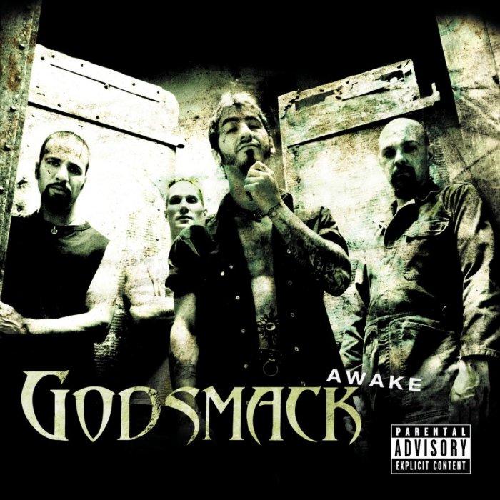 Image result for godsmack awake album