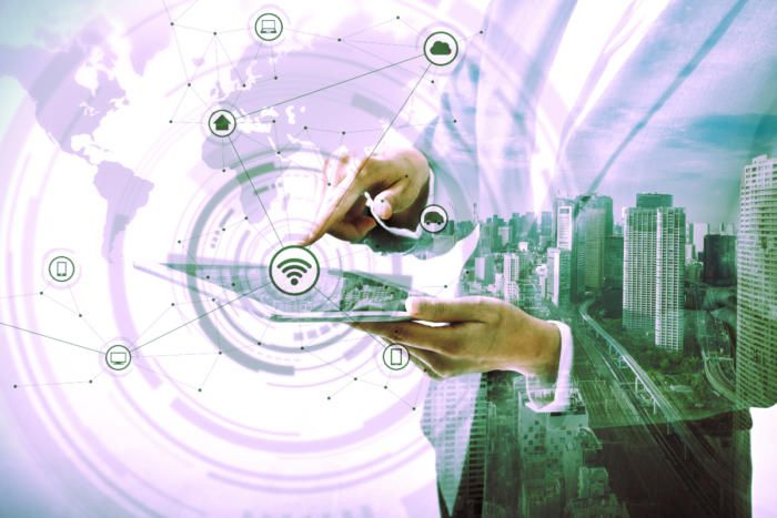 Study: Use of #IoT in corporate networks is soaring #IIoT #InternetOfThings