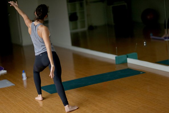 China dealmaker pays $2 billion for control of your yoga pants