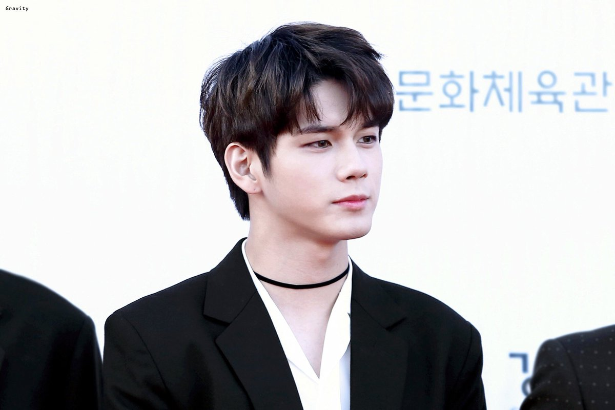 Image result for seongwoo site:twitter.com